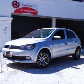 Volkswagen Gol 2014