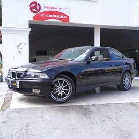 BMW 325 - 1995
