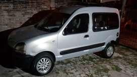 Renault Kangoo Express 2006 confort 1.9 diesel