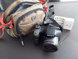 Cámara Fotografica Sony DSC M300