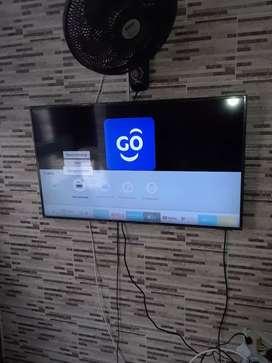 Bases para televisores instaladas en Cucuta