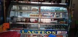 Refrigerador para todo tipo de uso