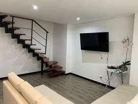 Arriendo Apartamento Duplex 147