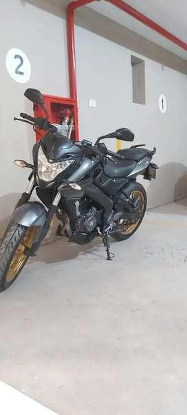 Rouser Ns 200cc