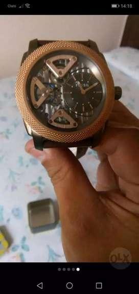 Reloj Fossil original nuevo