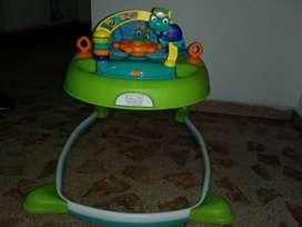 Caminador de bebe
