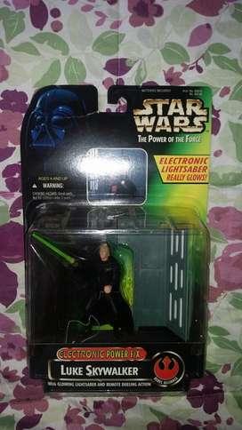 Star Wars Luke Skywalker Juguete
