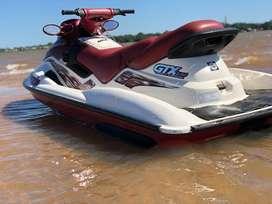 Moto de Agua Sea Doo 1000