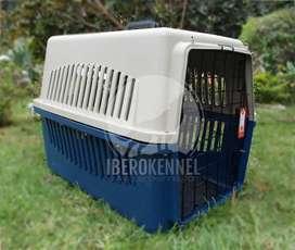Guacales para perros IBEROKENNEL huacal L 300 Nuevos y todas las tallas IATA