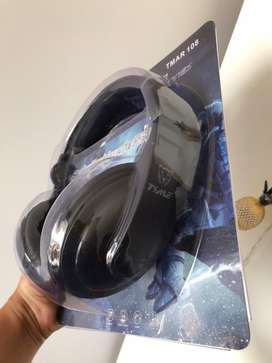 Auriculares pc y ps4 gamer