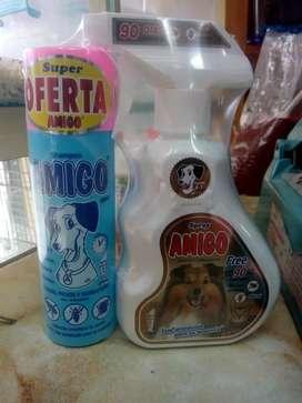 Spray amigo