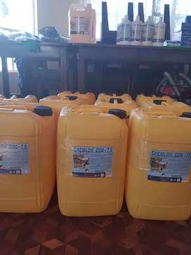 Amonio cuaternario para desinfección caneca 20 litros