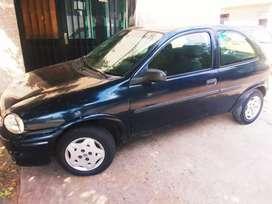 Vendo Corsa diesel 2001 súper economico