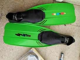 Buceo Snorkel Completo Nuevo