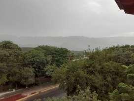Merlo moniambiente con vista panoramica a las Sierras de  Comechingones