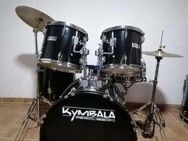 Batería musical kymbala