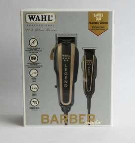 Wahl 5 Star Barber Combo maquina para cortar cabello