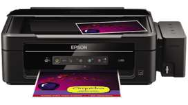Impresora Epson l355