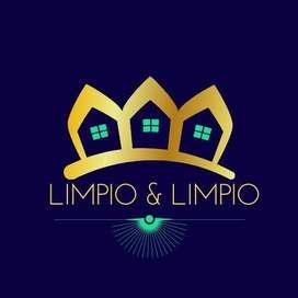 LIMPIO&LIMPIO