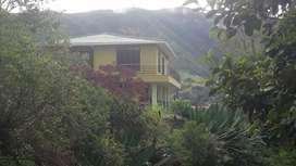Se Vende Casa Campestre en Chachagüi