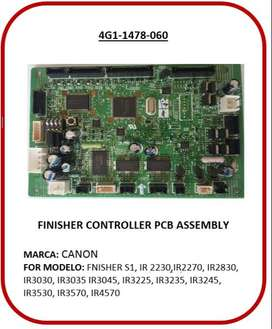 FINISHER CONTROLLER PCB ASSEMBLY