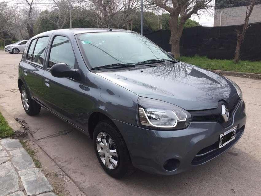 Renault clio mio 2013 0