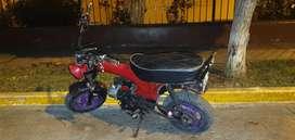 Honda Dax70