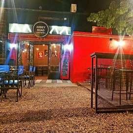 Venta Fondo comercio Bar en Chacras de Coria. Oportunidad!!!