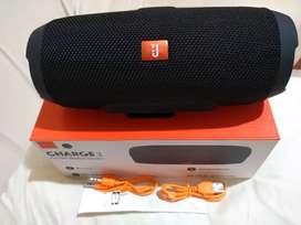 Vendo nuevo charge 3 portable wireless speaker
