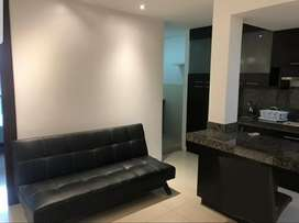 Alquilo suite amoblada, 2 ambientes Urdesa Central