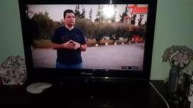 TV LED 32' HD marca BGH