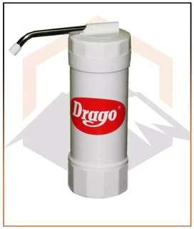 Purificador de agua Drago