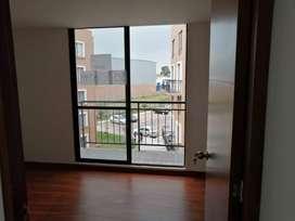 ARRIENDO - Apartamento en MADRID - CUND