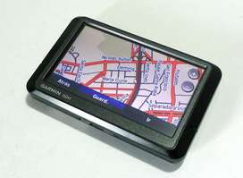Gps Garmin Nuvi 255W Navegador mapas del Perú.