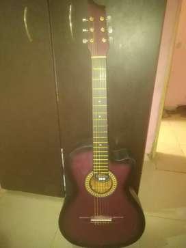 Guitarra de buen estado