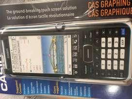 Calculadora Casio graficadora fx-cp400