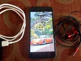 Vendo o cambio iphone 6s plus de 128 gb