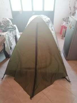 Excelente Carpa camping evolite