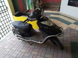 Vendo moto electrica