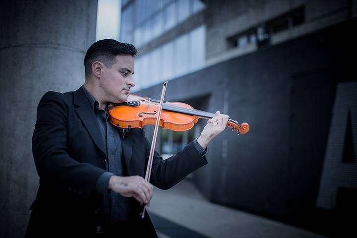 Clases, cursos y talleres de violín online y presencial en Rosario, Santa Fe, Argentina 0