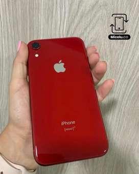 Iphone xr 128gb seminuevo