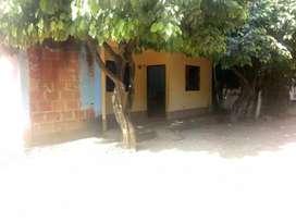 Casa en curumani cesar