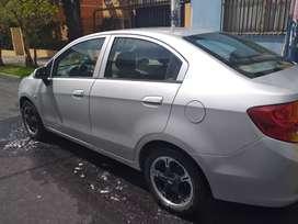 Chevrolet 2012 un solo Dueño
