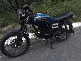 Vendo cafe racer 4500