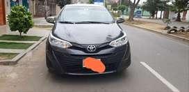 Vendo Toyota yaris