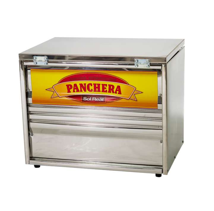 Panchera Chica a Gas SOL REAL 0