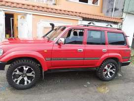 TOYOTA LAND CRUISER DE OPORTUNIDAD