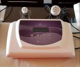 Equipo de Radiofrecuencia Tripolar para uso profesional. Totalmente nuevo y con garantía!