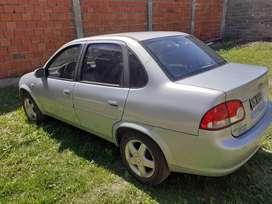 Chevrolet Classic unico dueño