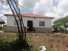 Finca de 5 hectáreas en Campeche regalo de navidad
